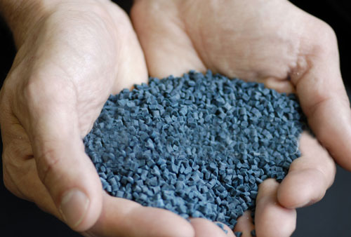 Pellets, Regrind and Pulverized Plastics
